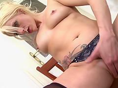 Amateur MILFs make their first porn vids