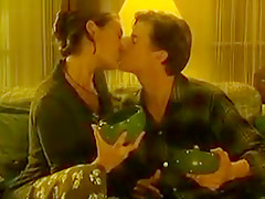Tia Carrere My Teacher's Wife compilation-