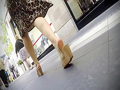 Exotic porn video High Heels amateur try to watch for only here-