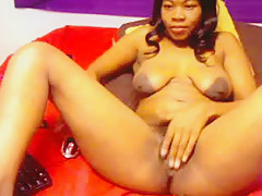 My Ebony Friends in Homemade Compilation #7-