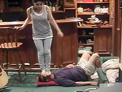 Flip flop worship