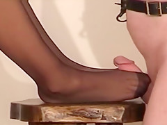 Exotic xxx clip High Heels private incredible only here
