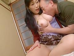 Yuuko Sakurai Kinky Asian woman fucks