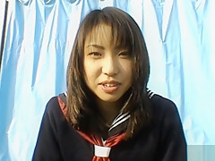 Kaori teen babe toy insertion