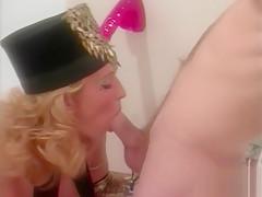 Sophie is an Egyptian slut