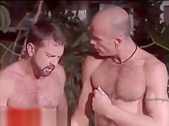 Will West, Brian Austin and Rick Leon part1