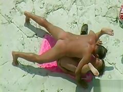 theSandfly Beach Voy Beauty!