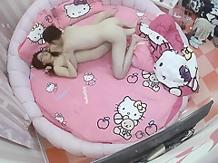 Excellent adult clip Chinese private hot full version
