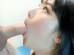Fucking his asian imported wife