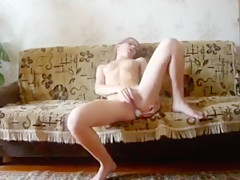 Petite Teen Amateur Fucked and Facialed