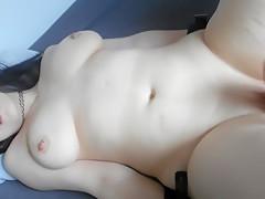 Kira Zappi - shameless german webslut in bondage