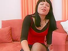 German amateur anal fucks