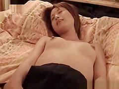 Arousing Asian milf enjoys cock in pov porn action