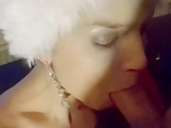 Verficktes Weihnachtscasting
