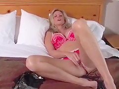 Step sister needs his cock badly for practice
