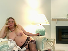 Boss at the office ridicules your tiny penis SPH Solo POV - Erin Electra