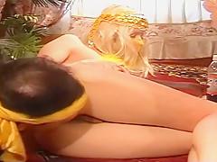 Arab Mistress Talina 2