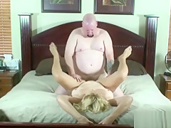 amateur husband and wife make a sex tape