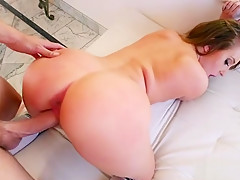 Amazing adult video Doggy Style exclusive best exclusive version