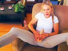 Sissy Slut For Cock - SuperTrip Video