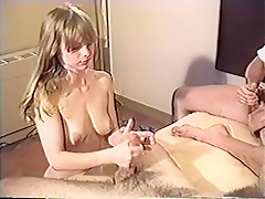 Samantha Loves being center of attention GB clip6-