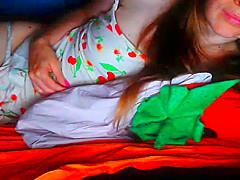 milfandslave secret clip 07/19/2015 from cam4