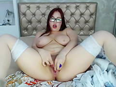Big titted asian cam girl 2