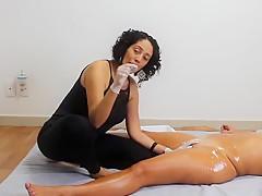 Yoni Massage (Portuguez brasileiro)