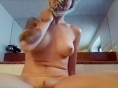 sexy horny dog-girl