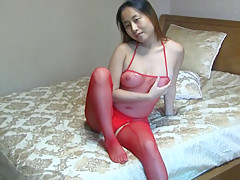 Korean girls dirty shoot