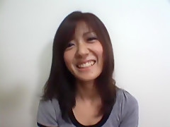 AV experience Anna-chan twenty-year-old