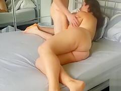 wife fucking guy
