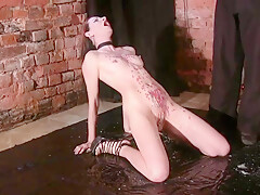 Evildoll in Waxplay