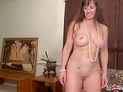 USAwives Collection of Hot solo Models in Compilation