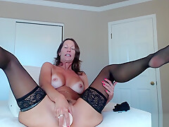 Milf JessRyan Hot Video Clip Pussy Play Time