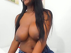 Hottest adult scene South African exclusive craziest full version