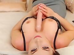 My Sexy Secretary Sucking Dick Real Good