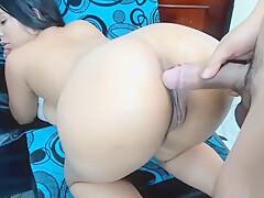Fabulous porn scene Anal amateur greatest , check it