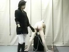 Mistress Sakira