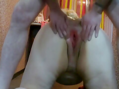 fucked doggystyle by bbw before Squirting