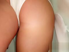 Super Real Upskirt Backlighting Voyeur