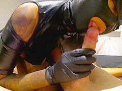 Amazing xxx video Tattooed Women private unbelievable only here