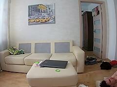 Hidden Voyeur Webcam At Schooldoctor