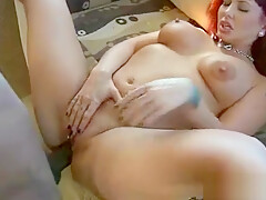 (carrie ann) Naughty Milf Get A Monster Black Cock To Ride On Cam vid-11