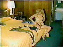 Debbie bedroom