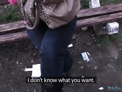 PublicAgent Video Scene. Meggie