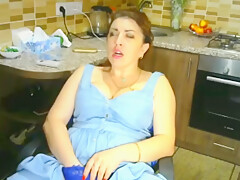 MATURE WEBCAM 18