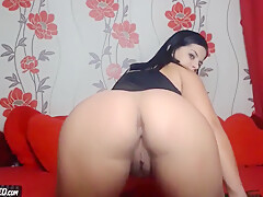 Sexy Real Huge Boobs Cam Girl
