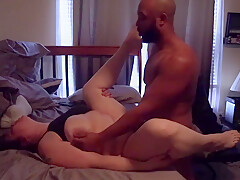 The Virgo Shows K Mar 3 Stages Of Pleasure......then Dumps A Huge Load Of Cum In Her Pussy!