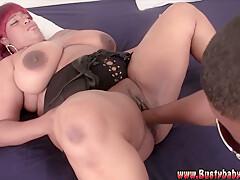 Big Tits N Tail